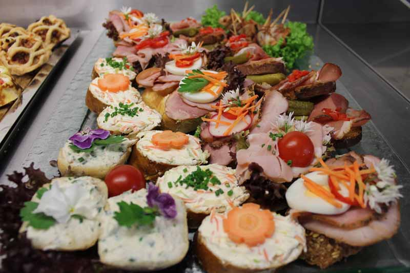 Catering Windsbach