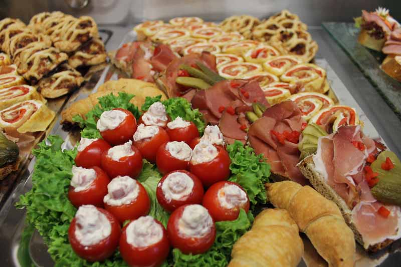 Catering Partyservice Windsbach
